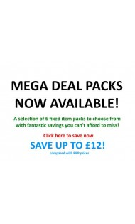 Mega Deal Packs
